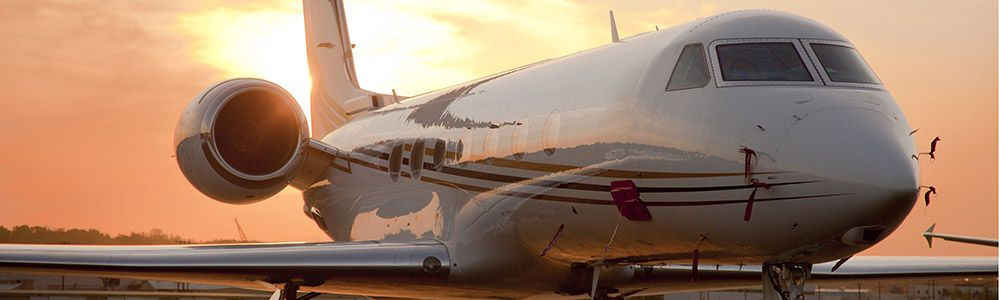 How Much Does It Cost To Hire A Private Jet  Eden Private Staff