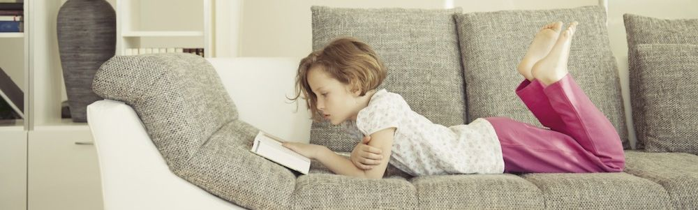 Help Your Kids Passion For Reading Grow
