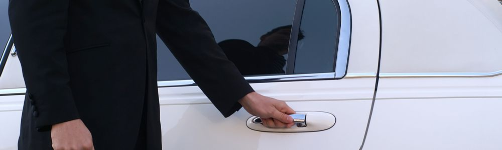 Why Hire A Private Chauffeur?