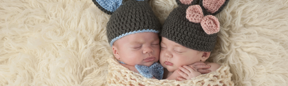So, You're Having Twins….