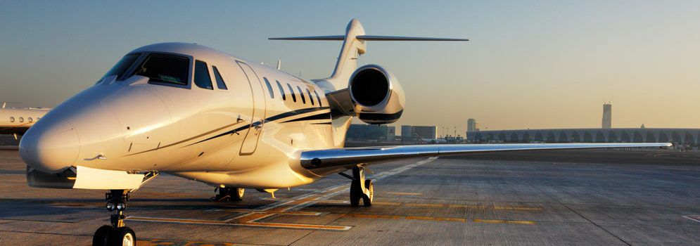 Time To Invest In A Private Jet?