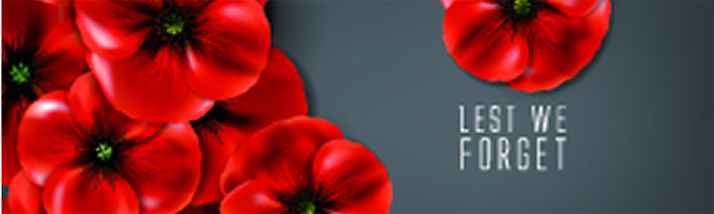 Today is Armistice day