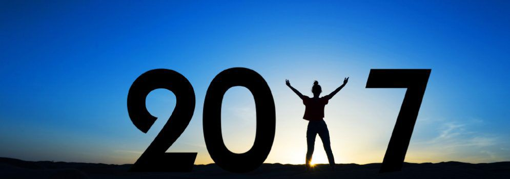 The Secret To A Happier, Healthier New Year