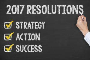 New Year's Resolution on Blackboard