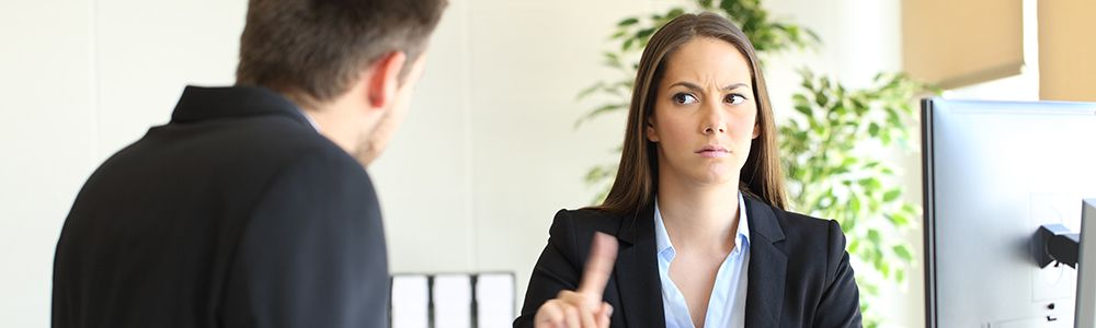 """Personal Protection considerations are a """"duty of care"""" during employee dismissal meetings."""