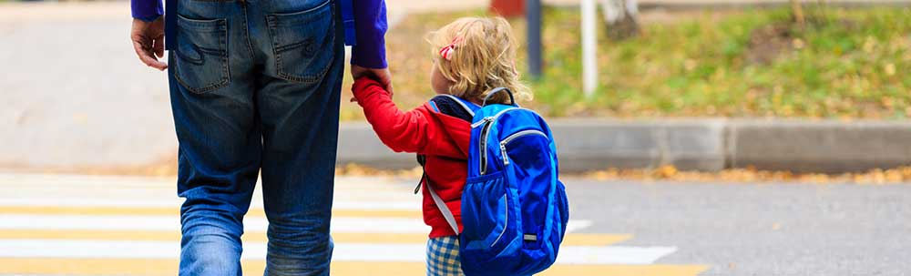 Teaching your child to be safe – Part Two