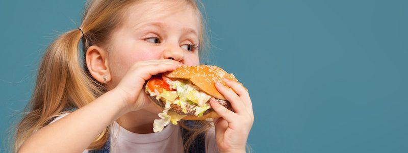 Foods Kids Should Avoid