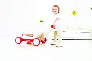 Hape truck 300x200 Still looking for those very special Christmas present gift ideas?