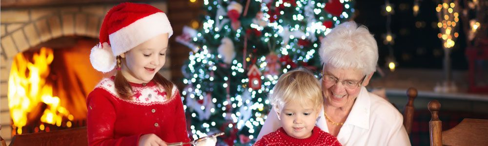 Organising Childcare for Christmas