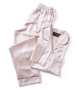 silk PJs 263x300 Still looking for those very special Christmas present gift ideas?