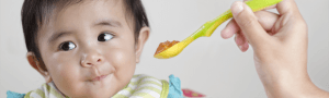 baby weaning 300x90 Postnatal Trouble Shooting Consultants