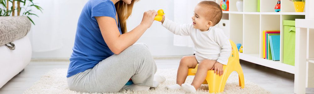 Is There A Right Time For Potty Training?