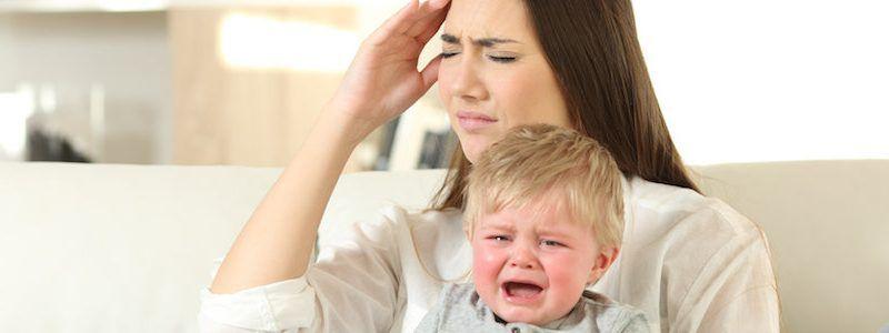 5 Ways To Manage Toddler Tantrums