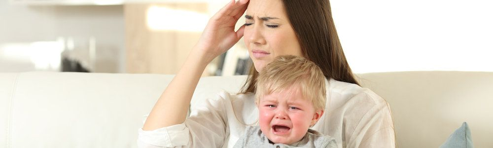 5 Ways To Manage Toddler Tantrums