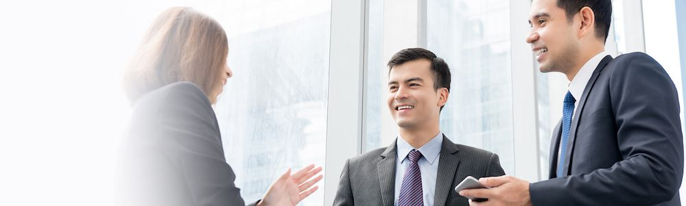 The Difference Between a PA and an Executive Assistant