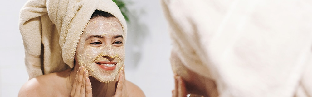 DIY Face Masks